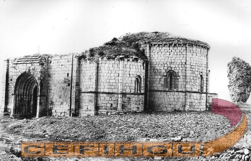 Iglesia de Santa María de la Varga