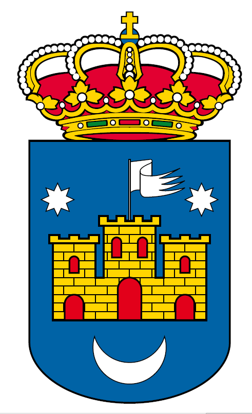 Escudo Uceda
