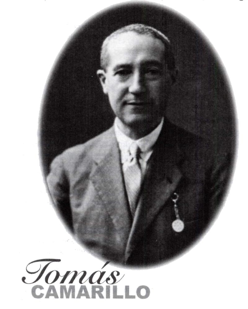 Tomás Camarillo